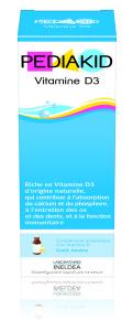 vitamina d3 naturala Pediakid